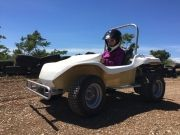 Photo Buggy Enfant